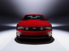 Ver foto 25 de Ford Mustang 2010