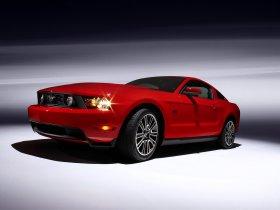 Ver foto 24 de Ford Mustang 2010