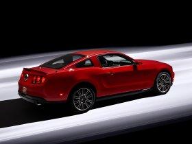 Ver foto 23 de Ford Mustang 2010