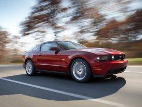 Ver foto 21 de Ford Mustang 2010