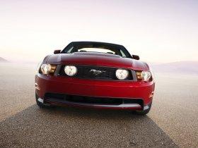 Ver foto 20 de Ford Mustang 2010