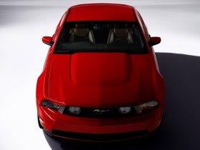 Ver foto 19 de Ford Mustang 2010