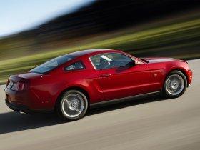 Ver foto 18 de Ford Mustang 2010