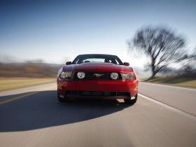 Ver foto 16 de Ford Mustang 2010