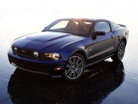 Ver foto 15 de Ford Mustang 2010