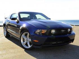 Ver foto 14 de Ford Mustang 2010