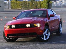 Ver foto 12 de Ford Mustang 2010