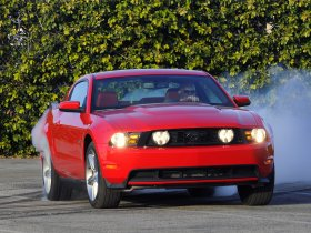 Ver foto 11 de Ford Mustang 2010