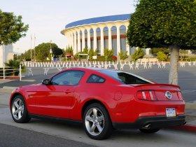 Ver foto 9 de Ford Mustang 2010