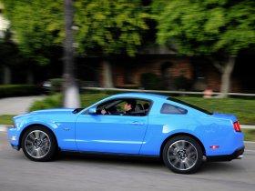 Ver foto 3 de Ford Mustang 2010