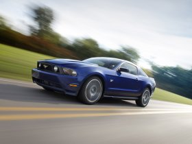 Ver foto 37 de Ford Mustang 2010