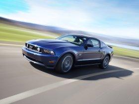 Ver foto 36 de Ford Mustang 2010
