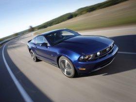 Ver foto 35 de Ford Mustang 2010