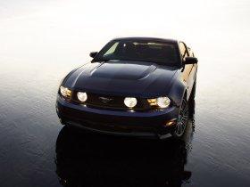 Ver foto 34 de Ford Mustang 2010