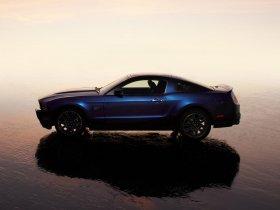 Ver foto 33 de Ford Mustang 2010