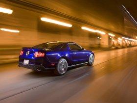 Ver foto 32 de Ford Mustang 2010