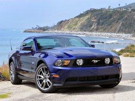 Ver foto 14 de Ford Mustang 5.0 GT 2010