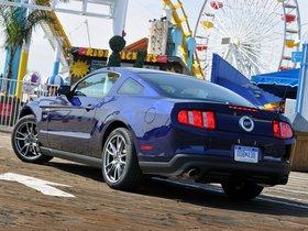 Ver foto 2 de Ford Mustang 5.0 GT 2010