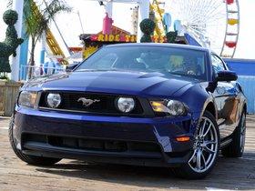 Ver foto 13 de Ford Mustang 5.0 GT 2010