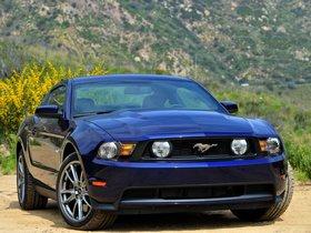 Ver foto 12 de Ford Mustang 5.0 GT 2010