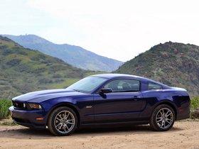 Ver foto 11 de Ford Mustang 5.0 GT 2010