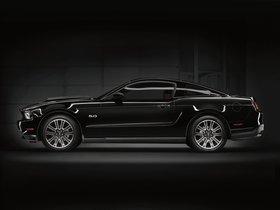 Ver foto 7 de Ford Mustang 5.0 GT 2010