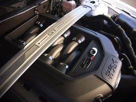 Ver foto 3 de Ford Mustang 5.0 GT 2012
