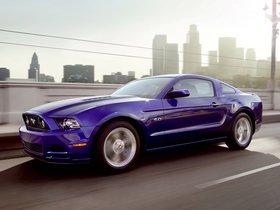 Ver foto 2 de Ford Mustang 5.0 GT 2012