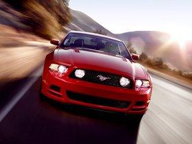 Fotos de Ford Mustang 5.0 GT 2012