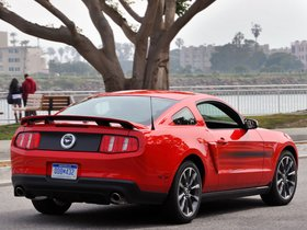 Ver foto 6 de Ford Mustang 5.0 GT California Special Package 2010