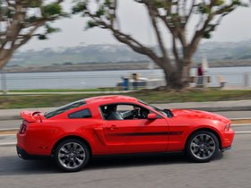 Ver foto 5 de Ford Mustang 5.0 GT California Special Package 2010