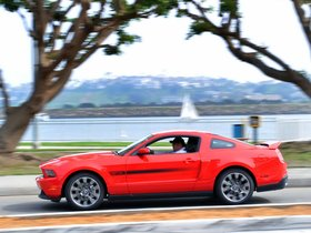 Ver foto 4 de Ford Mustang 5.0 GT California Special Package 2010