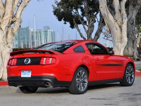 Ver foto 2 de Ford Mustang 5.0 GT California Special Package 2010