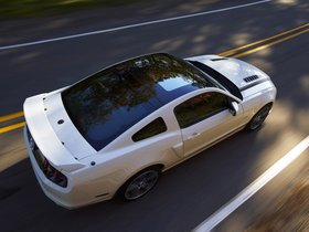 Ver foto 2 de Ford Mustang 5.0 GT California Special Package 2012