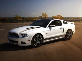 Fotos de Ford Mustang 5.0 GT California Special Package 2012
