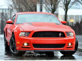 Ver foto 9 de Ford Mustang 5.0 GT California Special Package 2012