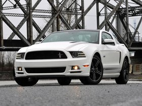 Ver foto 7 de Ford Mustang 5.0 GT California Special Package 2012