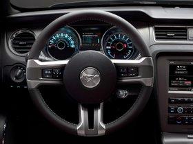 Ver foto 4 de Ford Mustang 5.0 GT Convertible  2012