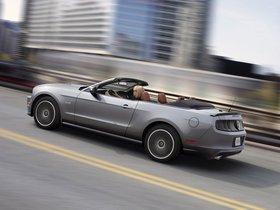 Ver foto 3 de Ford Mustang 5.0 GT Convertible  2012