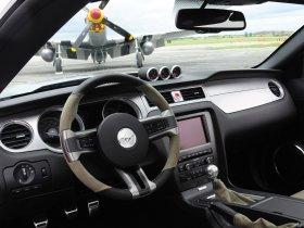 Ver foto 8 de Ford Mustang AV-X10 Dearborn Doll 2009