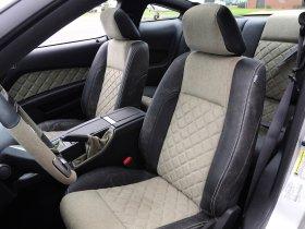 Ver foto 7 de Ford Mustang AV-X10 Dearborn Doll 2009