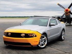 Fotos de Ford Mustang AV-X10 Dearborn Doll 2009