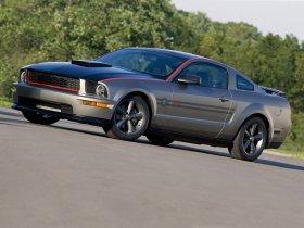 Ver foto 5 de Ford Mustang AV8R 2008