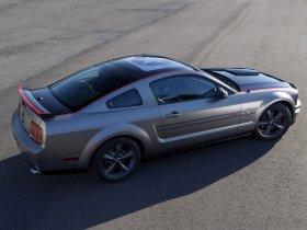 Ver foto 3 de Ford Mustang AV8R 2008