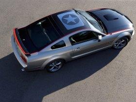 Ver foto 2 de Ford Mustang AV8R 2008