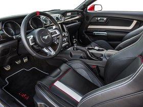 Ver foto 8 de Ford Mustang Apollo Edition  2015