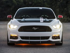 Ver foto 13 de Ford Mustang Apollo Edition  2015