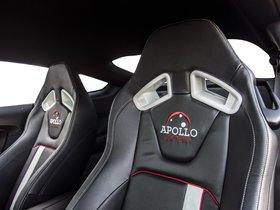 Ver foto 6 de Ford Mustang Apollo Edition  2015
