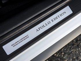Ver foto 5 de Ford Mustang Apollo Edition  2015