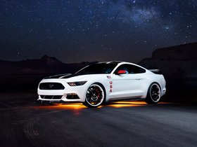 Ver foto 2 de Ford Mustang Apollo Edition  2015